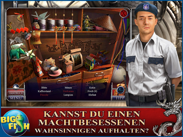 Kaiser Spiel Android