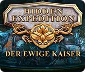 Hidden Expedition: Der ewige Kaiser – Komplettlösung