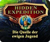 Hidden Expedition: Die Quelle der ewigen Jugend – Komplettlösung