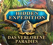 Hidden Expedition: Das verlorene Paradies