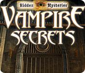 Hidden Mysteries®: Vampire Secrets