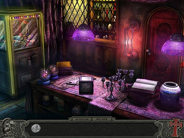 Video für Hidden Mysteries®: Vampire Secrets