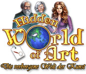 Hidden World of Art: Die verborgene Welt der Kunst