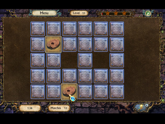 Hiddenverse: Witch's Tales 2 screen2