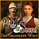 Hide and Secret: Die verlorene Welt