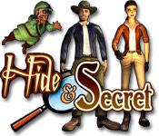 Hide and Secret