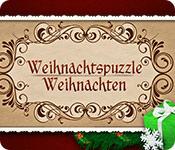 Weihnachtspuzzle Weihnachten