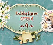 Holiday Jigsaw Ostern 4
