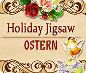 Holiday Jigsaw Ostern