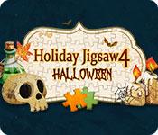 Holiday Jigsaw: Halloween 4