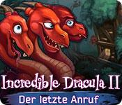 Incredible Dracula II: Der letzte Anruf