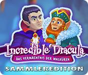 Incredible Dracula: Das Vermächtnis der Walküren Sammleredition
