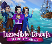 Incredible Dracula: Der Ruf des Meeres