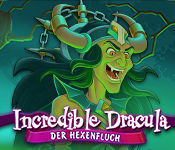 Incredible Dracula: Der Hexenfluch