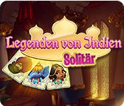 Legenden von Indien Solitär