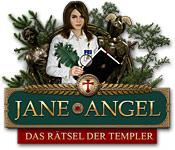 Jane Angel: Das Rätsel der Templer