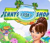 Jenny's Fish Shop