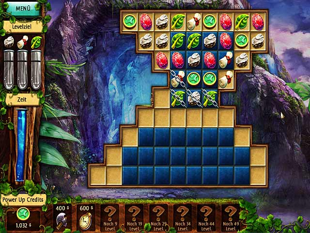 Video für Jewel Legends: Tree of Life