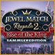 Jewel Match Royale 2: Rise of the King Sammleredition