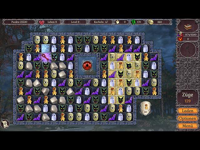 Jewel Match Twilight 2 screen2