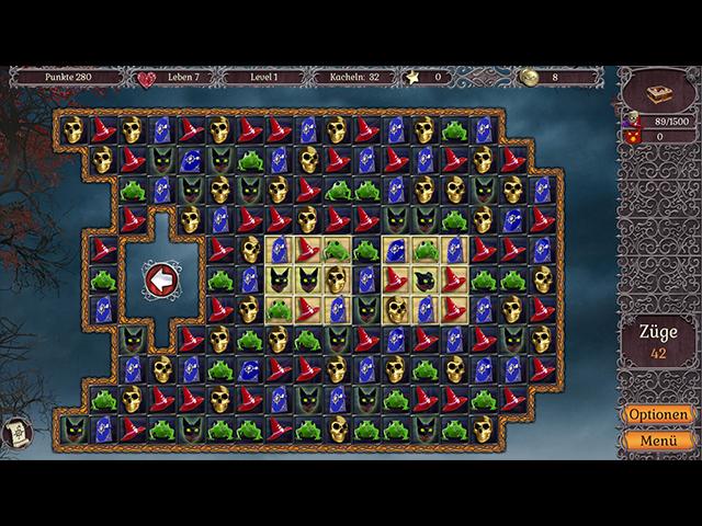 Jewel Match Twilight 2 screen3