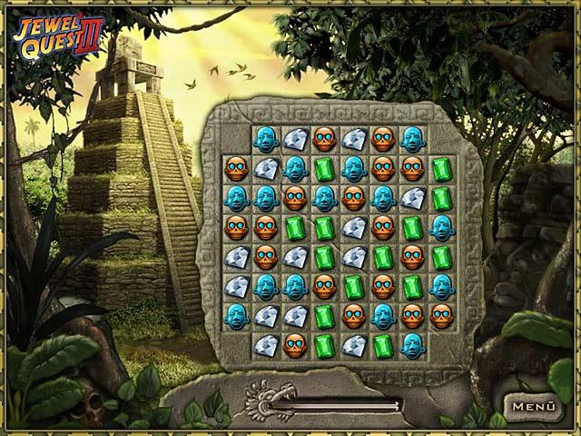 Video für Jewel Quest III