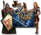 Jig Art Quest