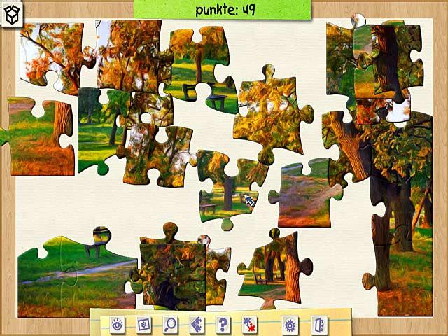Video für Jigsaw Boom