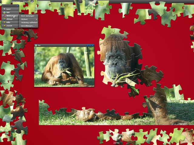 Video für Jigs@w Puzzle 2