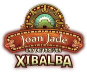 Joan Jade und die Tore von Xibalba