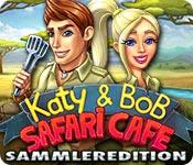 Katy & Bob: Safari Café Sammleredition