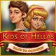 Kids of Hellas: Zurück zum Olymp