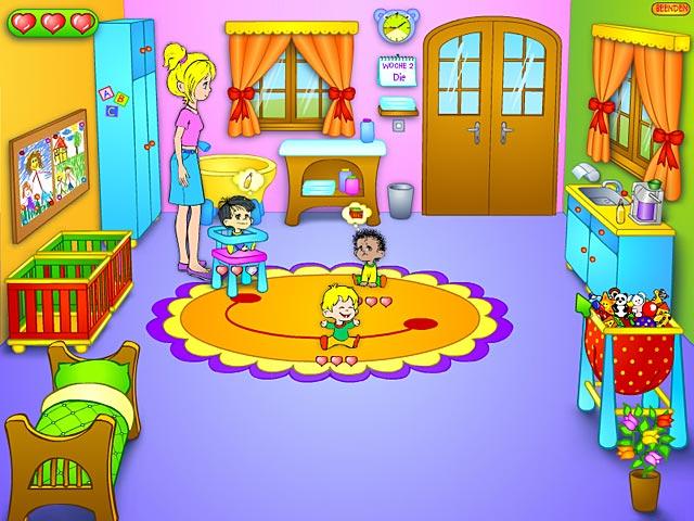 Video für Kindergarten
