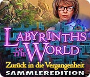 Labyrinths of the World: Zurück in die Vergangenheit Sammleredition