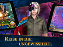 Screenshot für Labyrinths of the World: Die Geheimnisse der Osterinsel Sammleredition