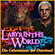 Labyrinths of the World: Die Geheimnisse der Osterinsel