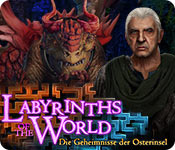 Labyrinths of the World: Die Geheimnisse der Osterinsel – Komplettlösung