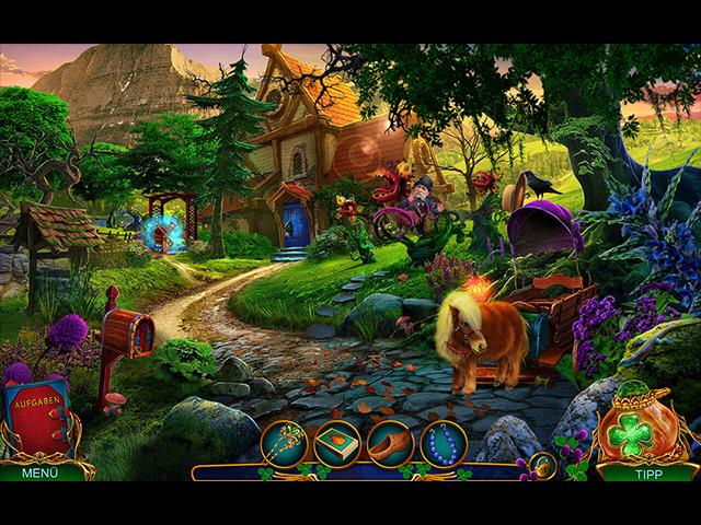 Labyrinths of the World: Goldrausch screen1