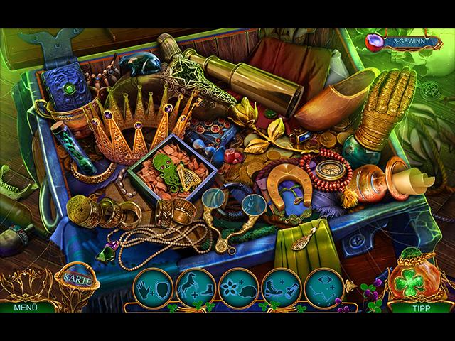 Labyrinths of the World: Goldrausch screen2