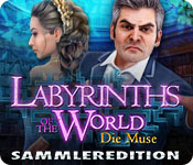 Labyrinths of the World: Die Muse Sammleredition