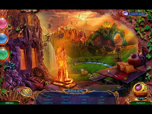 Labyrinths of the World: Die verlorene Insel Sammleredition screen2