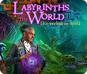 Labyrinths of the World: Die verlorene Insel