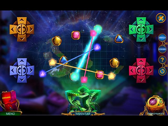 Labyrinths of the World: Die verlorene Insel screen3