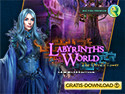 Screenshot für Labyrinths of the World: Devil's Tower Sammleredition