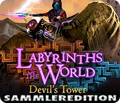 Labyrinths of the World: Devil's Tower Sammleredition