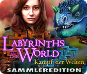 Labyrinths of the World: Kampf der Welten Sammleredition