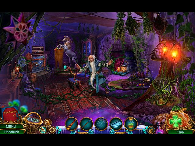 Labyrinths of the World: Goldrausch Sammleredition screen1