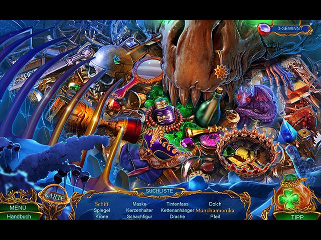 Labyrinths of the World: Goldrausch Sammleredition screen2