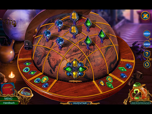 Labyrinths of the World: Goldrausch Sammleredition screen3