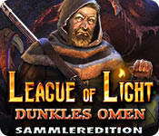 League of Light: Dunkles Omen Sammleredition
